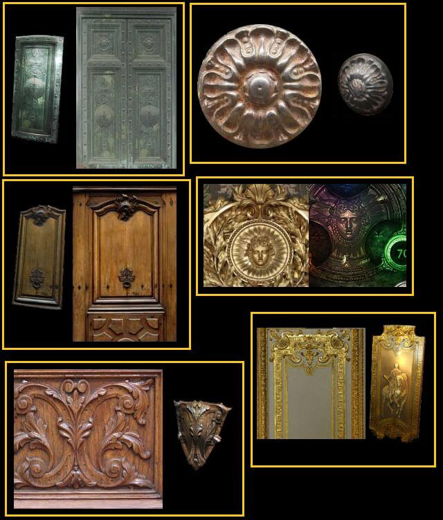 Path of Exile CG Textures