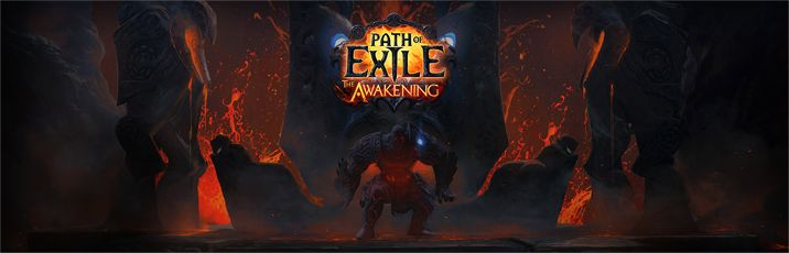 Path of Exile: Beast